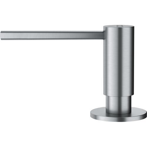 Franke - Soap dispenser Steel Stainless Steel