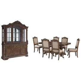 8-piece Dining Room Package
