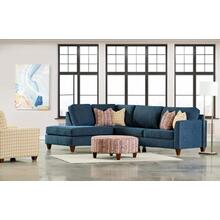 See Details - Kooba Right Sofa in Shoals Camel