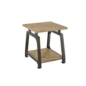 "Rochester End Table 23"" x 23"" x 24"""