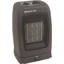 Standard Oscillating Heater/Fan
