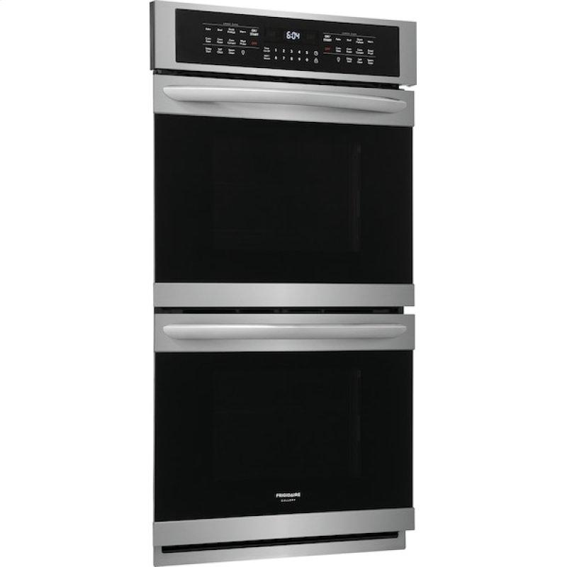 Gallery 27'' Double Electric Wall Oven