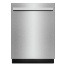 "24"" NOIR™ TriFecta™ Dishwasher, 38 dBA"