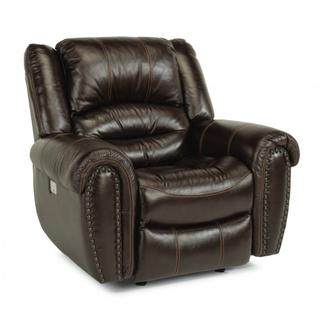 Town Power Recliner with Power Headrest