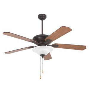 Yosemite Home Decor - Whitney Collection 52-Inch Indoor Fan