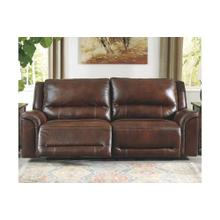 Red Hot Buy- Be Happy! 2 Seat PWR REC Sofa ADJ HDREST