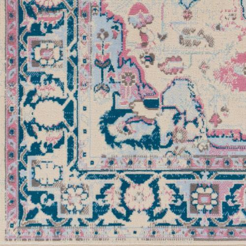 "Surya - Ustad UST-2328 7'10"" x 10'2"""