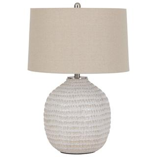 See Details - Jamon Table Lamp