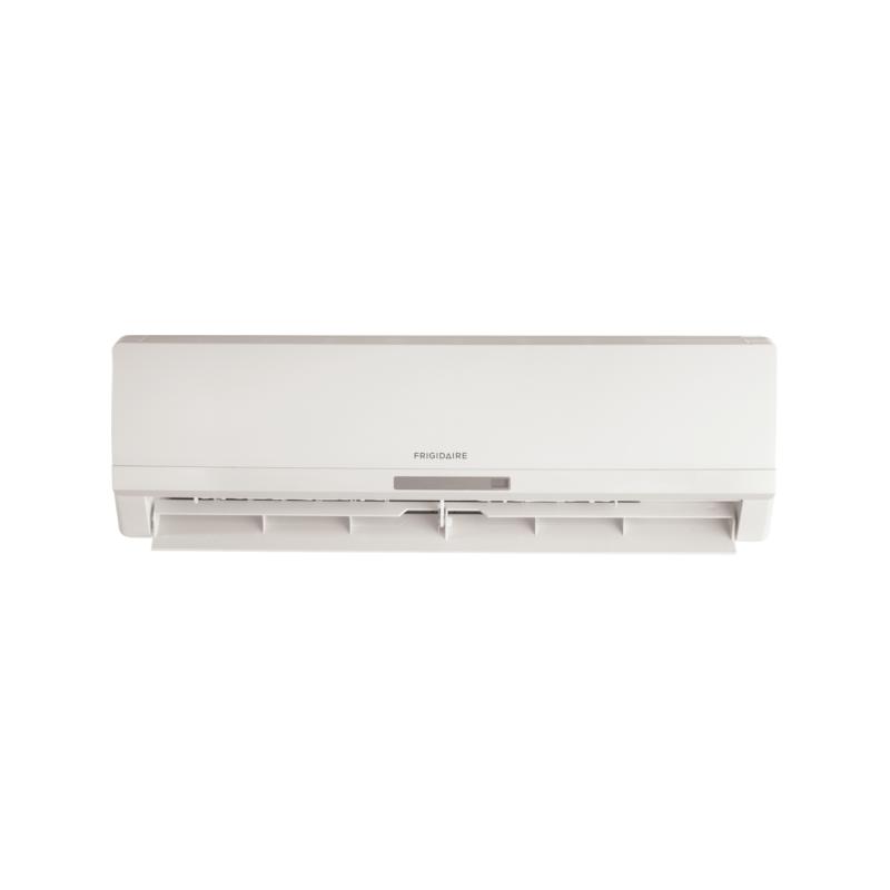 Frigidaire Ductless Split Air Conditioner with Heat Pump, 28,000 BTU
