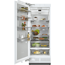K 2811 Vi - MasterCool™ refrigerator For high-end design and technology on a large scale.