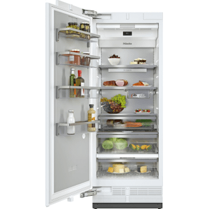 MieleK 2812 Vi - MasterCool™ refrigerator For high-end design and technology on a large scale.