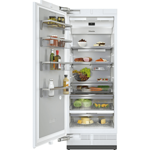 K 2812 Vi - MasterCool™ refrigerator For high-end design and technology on a large scale.