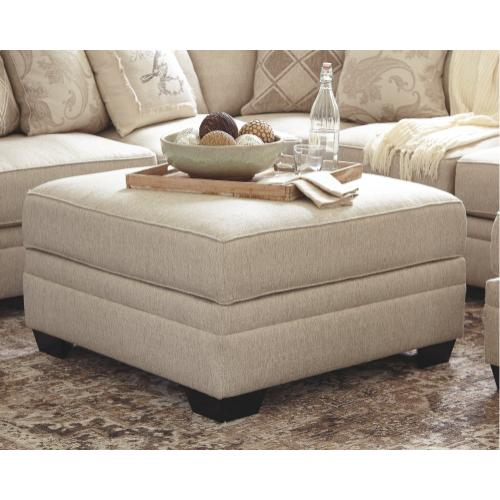 Luxora Ottoman With Storage