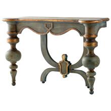 Lacroix Console Table