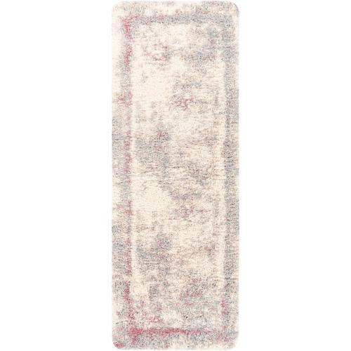 """Surya - Eskimo Shag ESG-2307 5'3"""" x 7'"""