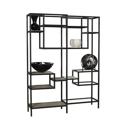 Brandon Wall Unit - Tall
