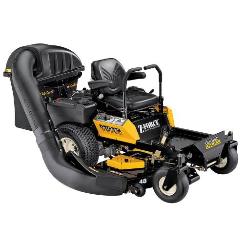 Cub Cadet Commercial Commercial Ride-On Mower Model 53BH3AGN050