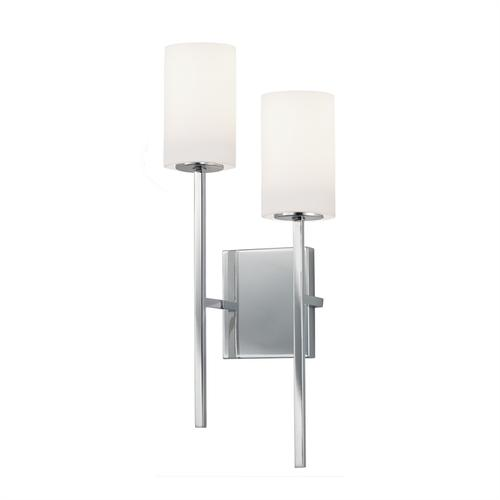 Rise ADA 2-Light Wall Sconce