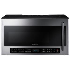 Samsung Appliances2.1 cu. ft. Over The Range Microwave with Multi-Sensor Cooking