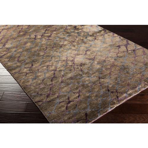 "Surya - Platinum PLAT-9020 2'6"" x 8'"
