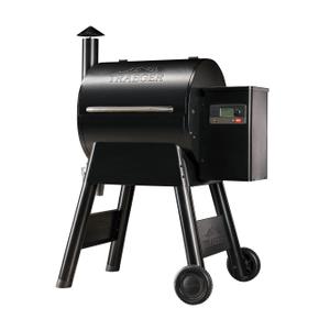 Traeger GrillsPro 575 Pellet Grill - Black