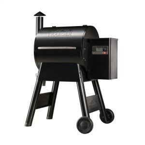 Pellet BBQ