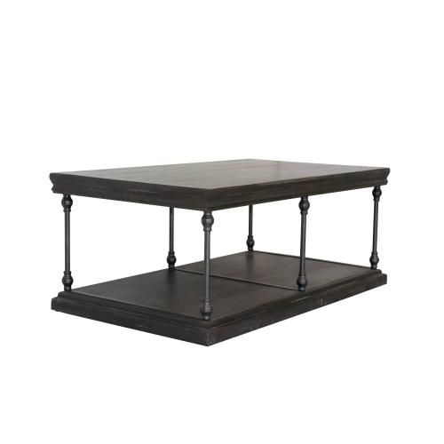 Covington Rectangle Cocktail Table