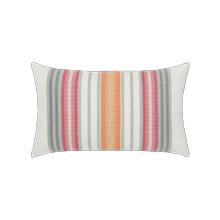 View Product - Sherbet Stripe Lumbar