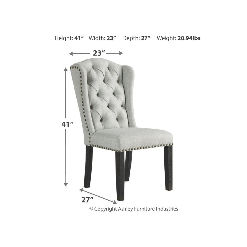 Product Image - Dining Table and 4 Chairs