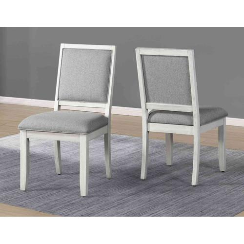 Canova 5-Piece Dining Set (Table & 4 Side Chairs)