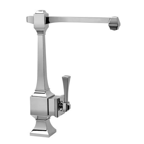 Yorktown Kitchen Faucet - 8500 - Waterstone Luxury Kitchen Faucets