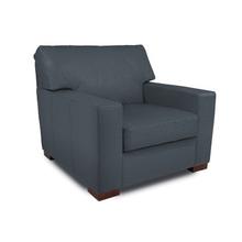 Toray Ultrasuede® Slate Blue - Ultrasuede