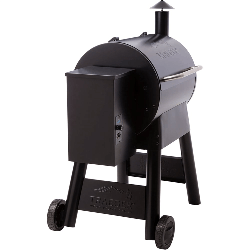 Product Image - Pro Series 22 Pellet Grill - Blue