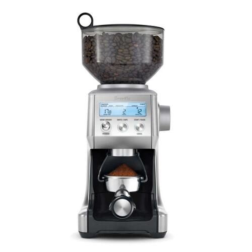 Coffee Grinders the Smart Grinder Pro, Brushed Stainless Steel