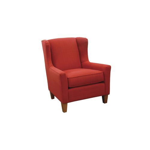 Capris Furniture - 114 Chair