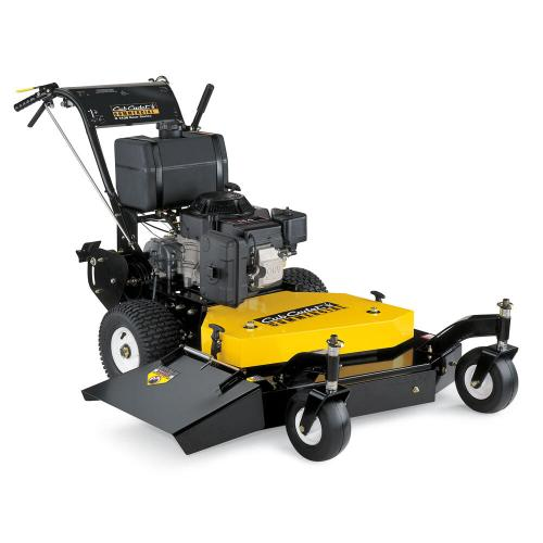 Cub Cadet Commercial Commercial Wide Area Mower Model 55AE230R750