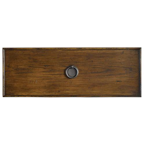 Product Image - Archivist Three-Drawer Nightstand
