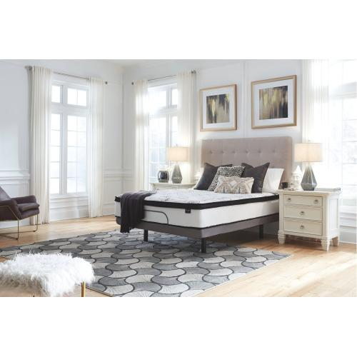 Chime 12 Inch Hybrid Queen Mattress In A Box