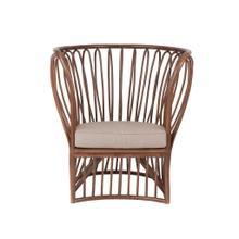 See Details - Trellis Club Chair (38x31x40.5)