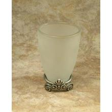 See Details - Corinthia Tumbler with Attached Base