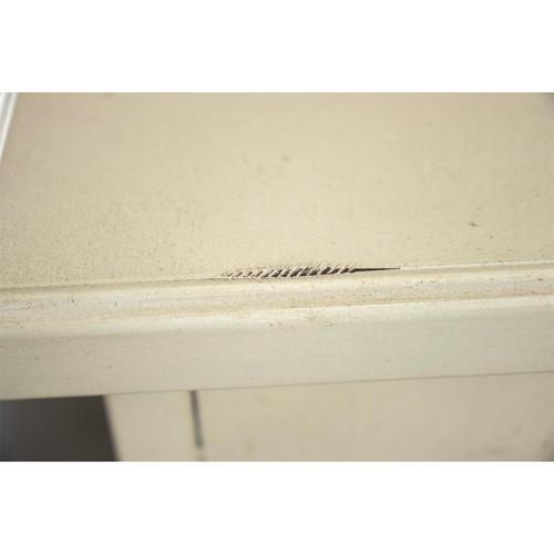 Riverside - Sullivan - 68-inch TV Console - Country White Finish