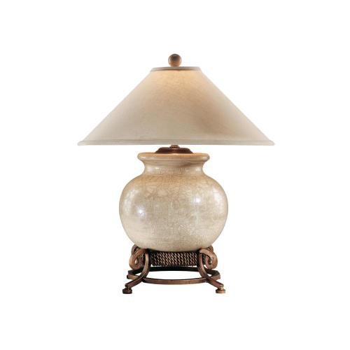 Wildwood Lamps - Urn With Stand Lamp