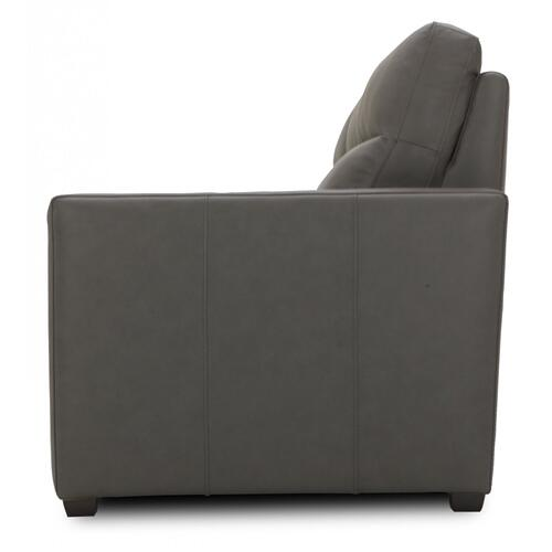 Broadway Power Reclining Sofa with Power Headrests