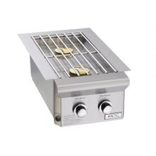 "Built-in Double Side Burner (""l"" Series)"