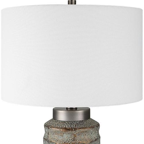 Uttermost - Masonry Table Lamp