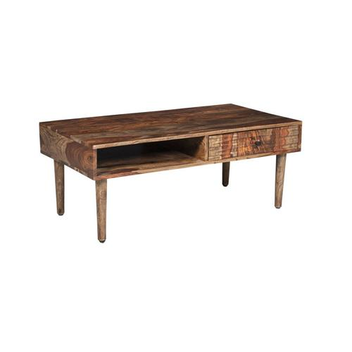 Porter International Designs - COMING SOON, PRE-ORDER NOW! Waves Harvest Coffee Table, VAC-W006H