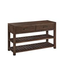 Telluride Entertainment Console