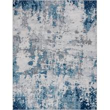 Diamond - DIA1101 Blue Rug