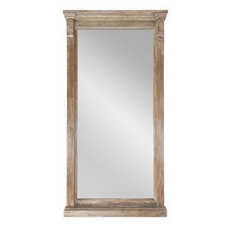 See Details - Adelaide Floor Mirror