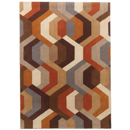 Exceptional Designs by Flash Galaxy 5' x 7' Rug
